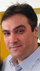Thomas Goudoulas