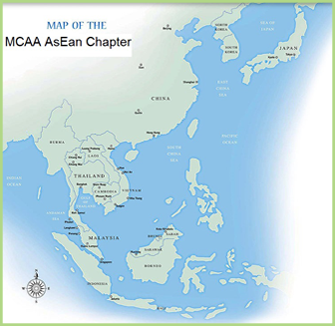 MCAA ASEAN Chapter