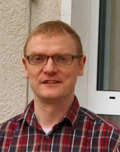 The MCAA German Chapter's career seminar – Brian Cahill