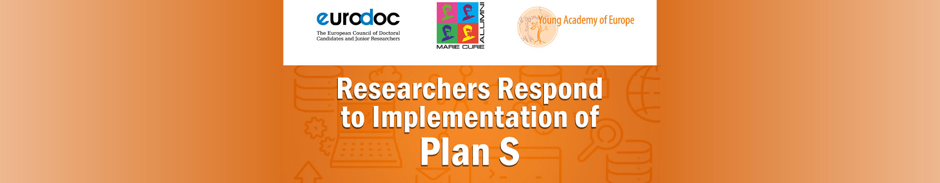 Researchers Respond to Implementation of Plan S