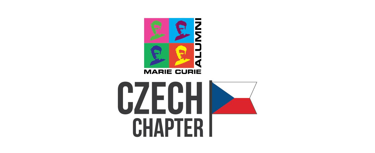Czech chapter logo