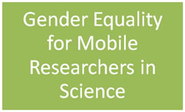 Gender Equality for Mobile Researchers in Science