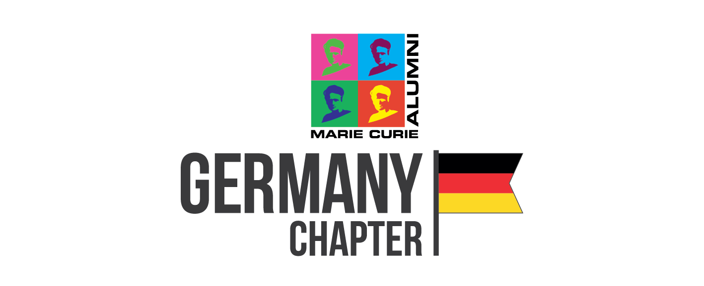 German chapter logo