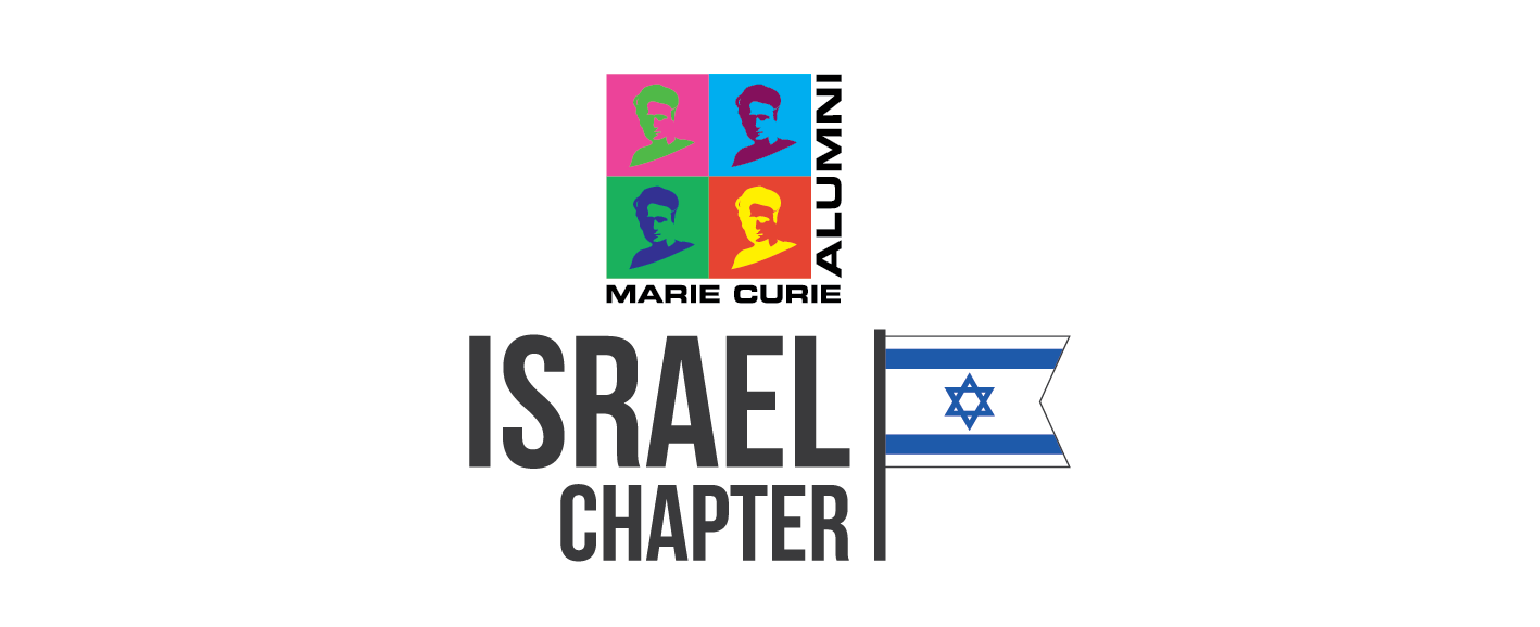 Israel chapter logo