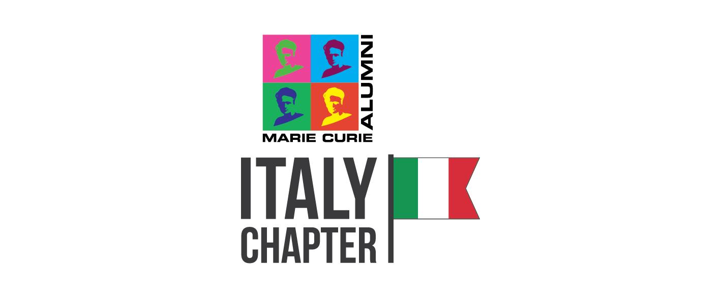 Italy chapter logo