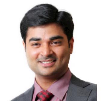 Kiran Kumar Chereddy