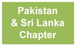 Pakistan & Sri Lanka Chapter