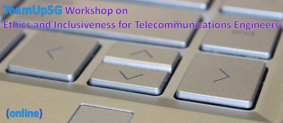 workshop on Ethics and Inclusiveness
