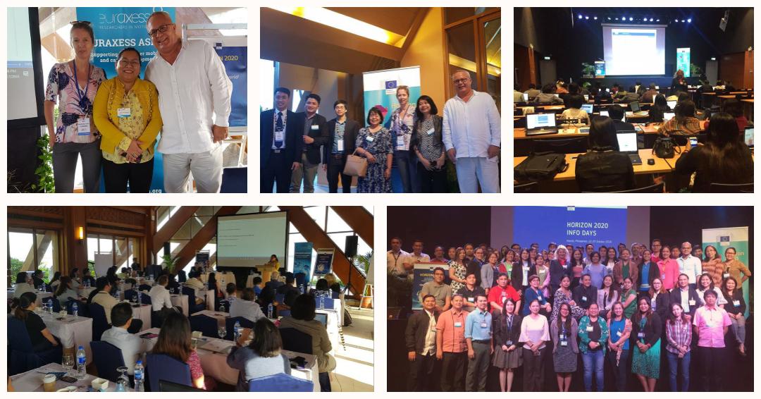 Horizon 2020 Info Day, Cebu