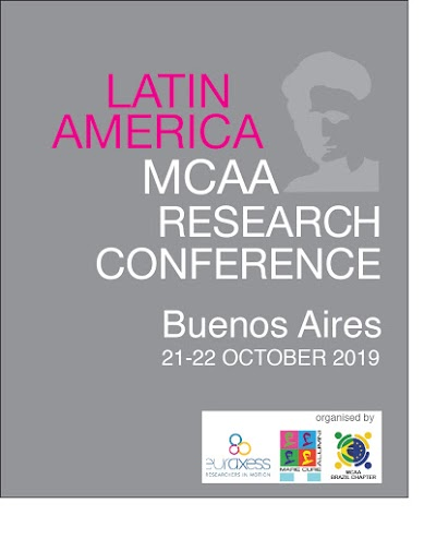 Latin American MCAA Research Conference