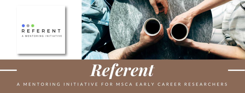 Α mentoring initiative for MSCA