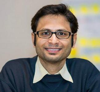 Interview with Roy Someshwar, MCAA Treasurer
