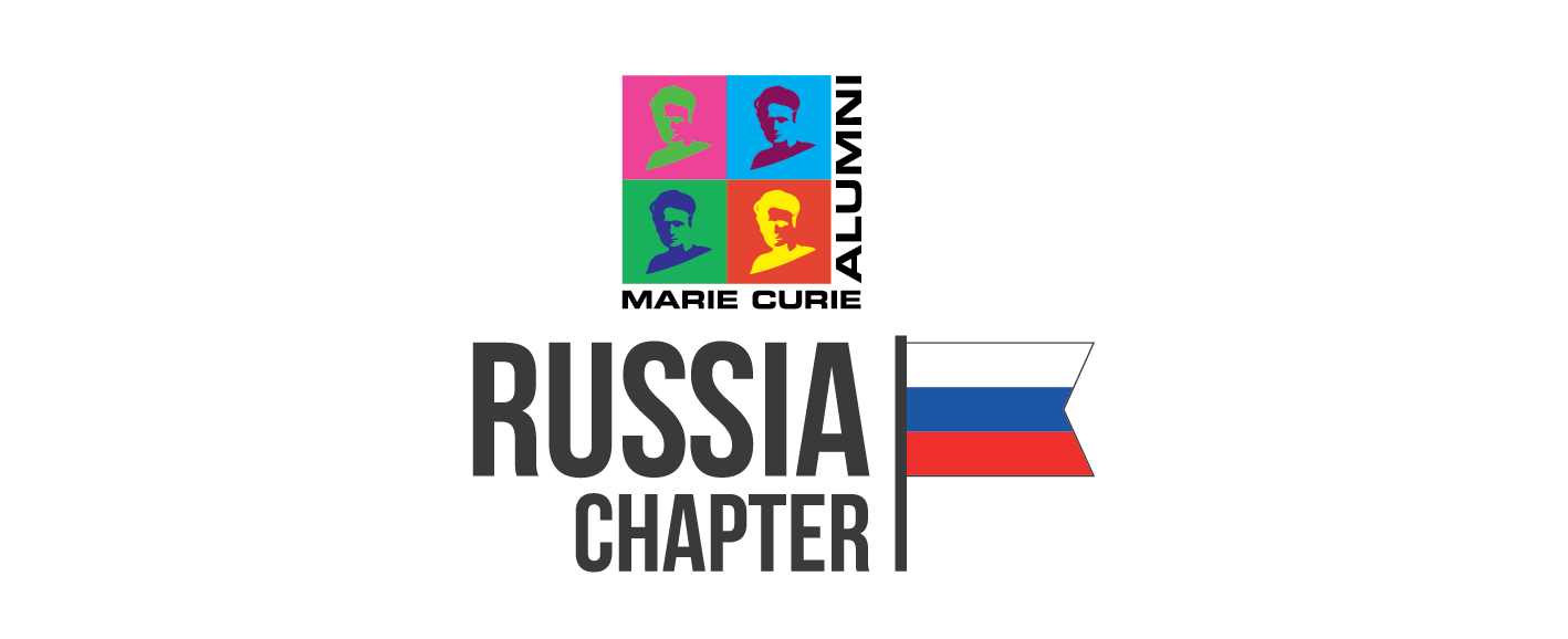 Russia chapter logo