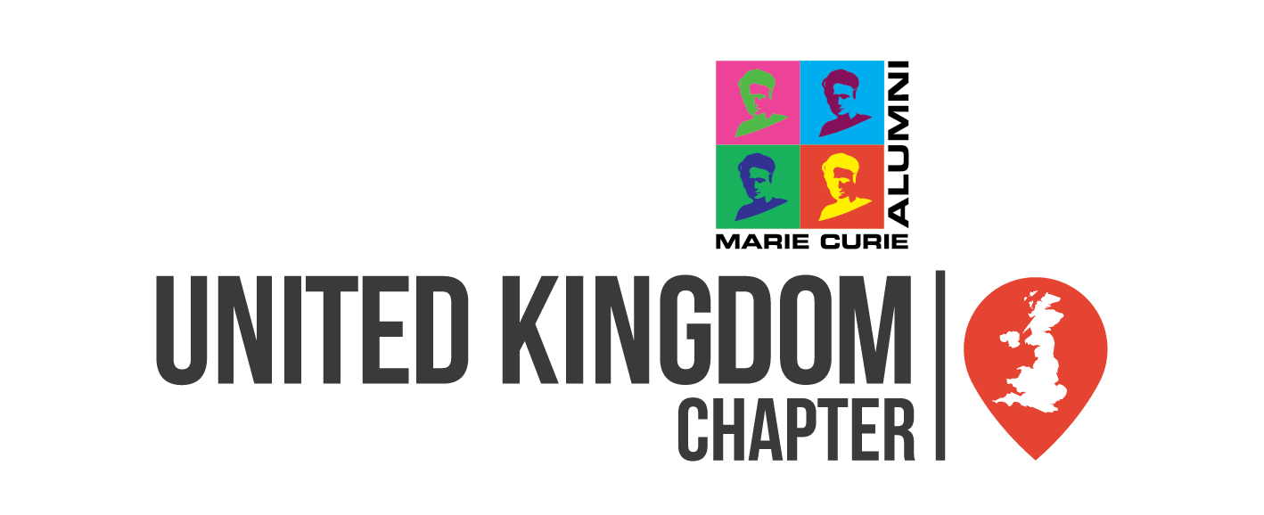 United Kingdom chapter logo