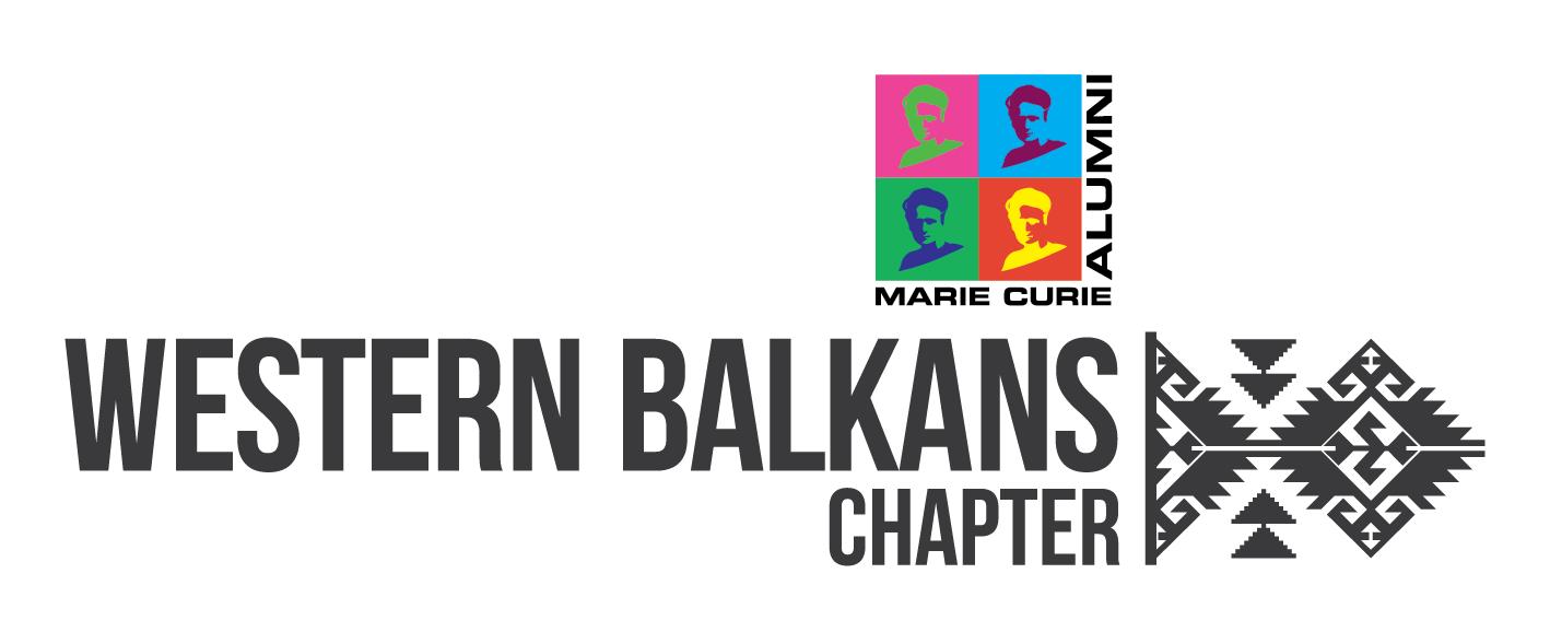 Western Balkans chapter logo